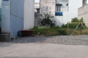 Chính chủ cần bán lô đất đẹp đường số 6, phường Long Trường, Q9