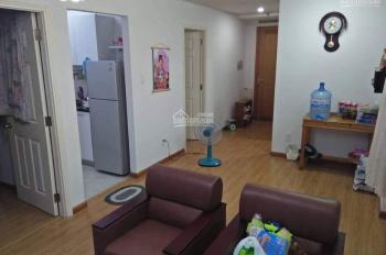 Cho thuê căn Ehome 3, 2PN, 2WC, full nội thất, giá 7 tr/tháng