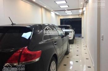Bán nhà phân lô phố Yên Lạc, Kim Ngưu xây mới tinh 45m2*5T ô tô vào nhà, giá 5.2 tỷ