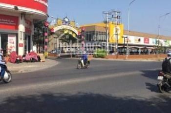 Cho thuê nhà mặt tiền Trần Thị Nghỉ KDC Cityland Center Hills phường 7 Gò Vấp. LH: 0901359422