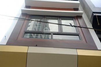 Bán nhà ngõ 90 Yên Lạc, Vĩnh Tuy, Hai Bà Trưng, DT 45m2 x 5 tầng xây mới ô tô vào nhà, 5,2 tỷ