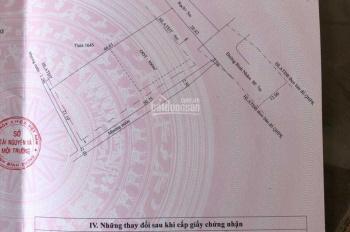 Đất bán gần nhà thờ Lái Thiêu, khu vực khu dân cư yên tĩnh, Dân trí cao, thích hợp xây biệt thự