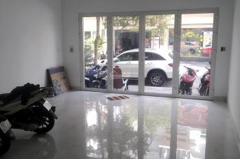 Cho thuê tầng trệt và tầng 2 khu Cityland Center Hills, P7, Gò Vấp, 5.4x18m, sát Trần Thị Nghỉ