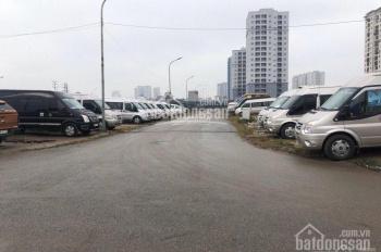 Chính chủ bán lô góc đất đấu giá Đền Lừ III DT 135m2, vị trí đẹp nhất khu, giá cho người mua đầu tư