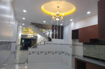 Bán nhà mới mặt tiền đường số 30, Lê Đức Thọ, Phường 6, Gò Vấp, 4x20m, giá 8.5 tỷ