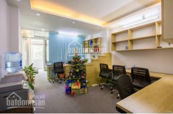 Cho thuê văn phòng 35m2 - 55m2, đường Phạm Ngọc Thạch, Quận 3