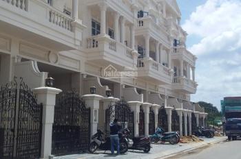 Bán nhà MT Nguyễn Văn Lượng Cityland Park Hills, P10 GV, giá suất nội bộ rẻ hơn thị trường