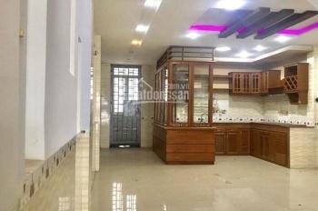 Nhà 3 tầng 3 mê suốt Nguyễn Đình Tựu đường 10m5 đối diện chợ hoa kinh doanh cực kì sầm uất