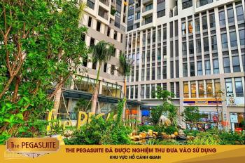 Bán căn hộ The Pega Suite quận 8 ở ngay 2PN/92m2 chỉ 2,96 tỷ đã VAT ký HĐ với CĐT. LH 0938677909