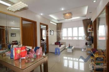 Cho thuê căn hộ chung cư Him Lam Thạch Bàn, 2PN full nội thất. LH: 0989.318.368