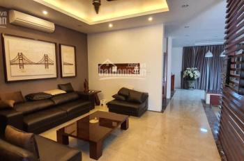 Cho thuê biệt thự Việt Hưng, Long Biên full nội thất phù hợp làm văn phòng, công ty, ở