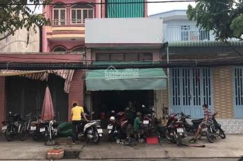 Bán nhà mặt tiền đường Phạm Thế Hiển, phường 7, quận 8