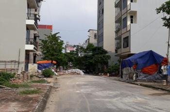 Bán mảnh đất dịch vụ khu D Yên Nghĩa, Hà Đông