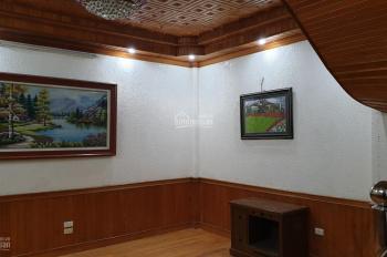 Chính chủ bán nhà số 2B ngõ 158 Hoàng Văn Thái, Khương Mai, Thanh Xuân, HN ô tô vào nhà, giá 6,2 tỷ