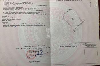Chính chủ cần bán 3185.4m2 đất thổ cư tại xã Phú Cát, huyện Quốc Oai, thành phố Hà Nội