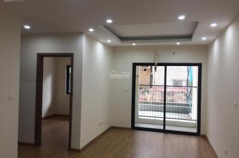 Không ở muốn bán lại căn hộ 72.6m2 tòa HUD3 Nguyễn Đức Cảnh gồm 2 phòng ngủ view thoáng đẹp