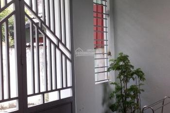 Bán nhà gác lửng móng cọc chắc chắn Khúc Trì, Kiến An, ô tô đỗ cửa, bao sang tên. LH: 0834.256.222