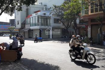 Cho thuê nhà góc 2MT Trương Vĩnh Ký, giá 30tr