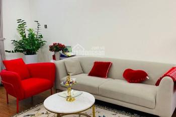 Cho thuê chung cư Thăng Long Number One, 3 phòng ngủ, full nội thất, giá chỉ 19tr/th. 0888928126