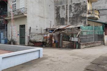 Đất 30m2 vuông vắn cổng làng Hà Trì ngõ 3.28m giá chỉ 1.35 tỷ đảm bảo không có lô thứ 2