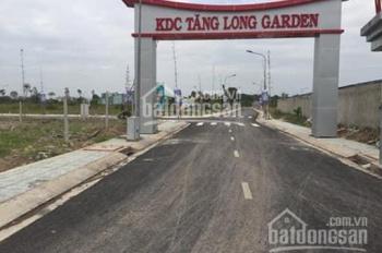 Cần bán gấp lô đất KDC Tăng Long Garden Quận 9 giá rẻ chỉ 42tr/m2 - LH: 0903396059