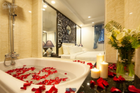 Khách sạn 10 phòng, Lý Tự Trọng P. Bến Thành, TN: 200tr/tháng, giá chỉ 23 tỷ còn TL, 0978.060.494