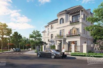 Độc quyền phân phối những căn cuối cùng dự án Vinhomes Green Villas Ck 3%, tặng 2 cây vàng