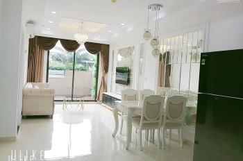 Chính chủ cần bán căn hộ sân vườn MT An Dương Vương Q5, 86m2, 2PN, full nội thất, nhận nhà ở ngay