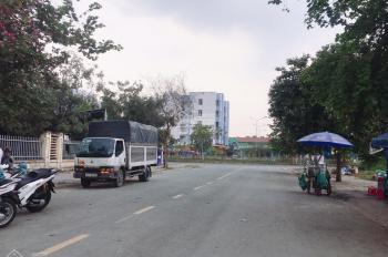 Bán đất nền thổ cư tại Bình Chánh, bán đất đối diện BV Chợ Rẫy 2, Tân Tạo Central Park