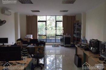 Chính chủ cho thuê VP Trung Hòa, phòng đẹp thoáng mát, tiện nghi đầy đủ. LH ngay: 0989048753
