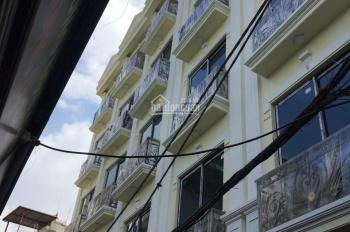 Chính chủ bán nhà sát KĐT Văn Khê, La Khê, HĐ ô tô vào nhà, kinh doanh tốt. S32m2x5T, giá 3,3 tỷ