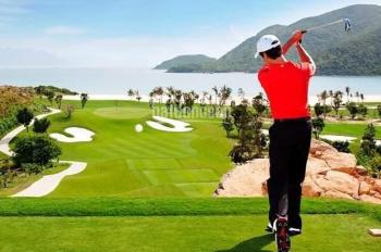 Đất nền biệt thự sân golf Tuần Châu