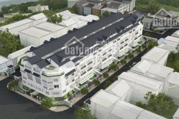 Chính chủ cần bán gấp nhà liền kề HDI Homes 201 Nguyễn Tuân. LH: O33.78.000.55