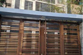 Cho thuê nhà 4.2x22m, 2 lầu đường Thăng Long, P4, Tân Bình. LH: 0906693900