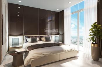 Bán căn hộ chung cư Satra Eximland, Quận Phú Nhuận DT 130m2, 3PN, có sổ, giá: 5,2 tỷ. LH 0909130543
