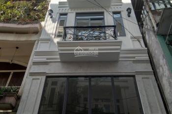 Cho thuê nhà mới xây 279A Huỳnh Văn Bánh, phường 12, Quận Phú Nhuận