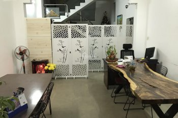 Văn phòng + MBKD - DT: 80m2 - full nội thất - giá 7tr/tháng. Bao gồm Phòng GĐ và kinh doanh