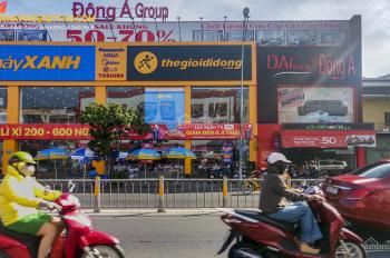 Cho thuê mặt bằng ngã 6 Gò Vấp mặt tiền Nguyễn Oanh
