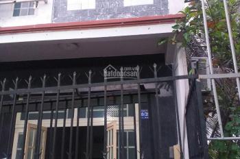 Bán nhà 1 trệt 1 lầu DT 3.5x12m (42m2)số nhà huyện bộ thuế Ấp 2 xã Đa Phước, Bình Chánh giá 1,1 tỷ