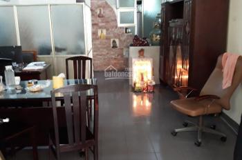 Bán gấp nhà đường Nguyễn Cư Trinh, Quận 1 giá 8.5 tỷ
