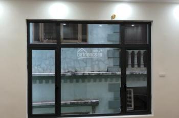 Chào bán nhà xây mới tại Kim Giang, Đại Kim, Hoàng Mai 38m2 x 5 tầng gần Cầu Dậu Nguyễn Xiển