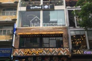 Sang quán Coffee 2 mặt tiền đường Phan Xích Long, P. 2, 8x16m, gần Hoa Lan, giá 80 triệu