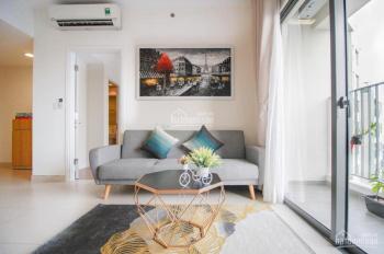 Cho thuê căn hộ Masteri An Phú block B: 2PN 58m2, full nội thất, giá: 16.5 tr/th. Xuân: 0901368865
