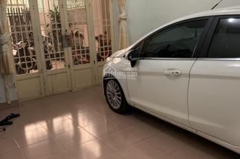 Cho thuê nhà Phú Lợi, Lê Hồng Phong, 1 lầu 3 phòng full nội thất, 8tr/th, đường xe hơi giá rẻ nhất
