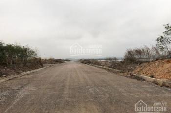 Chính chủ bán ô đất góc biệt thự 259m2 Hà Khánh C giá đầu tư