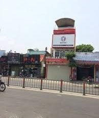Nhà góc 2 MT Trường Chinh, P13, DT: 4,5x20m - 2 Lầu suốt. (giá thuê: 40tr/th)
