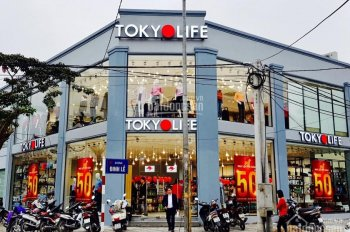 Cho thuê sàn VP mặt phố Nguyễn Thái Học 370m2, MT 30m, giá 50tr/th KD mọi mô hình LH 0763315678