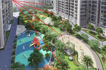 PKD: 0984597590, 2PN + 1 đa năng - Giá rẻ nhất chỉ 1,65 tỷ tại Vinhomes Ocean Park