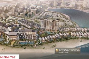 Duy nhất biệt thự 5* đầu tiên tại Hạ Long, vận hành bởi Intercotinental Hotels & Resort