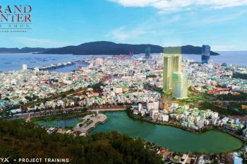 Tập đoàn Hưng Thịnh lì xì ngay 5 chỉ vàng SJC cho KH mua căn hộ Grand Center Quy Nhơn + CK